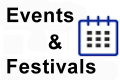 Ryde Events and Festivals Directory